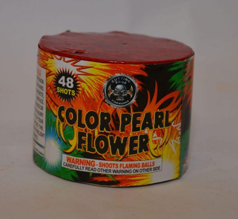 200 Grams Repeaters – Color Pearl Flower (1)