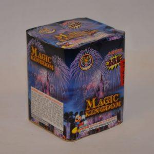 200 Grams Repeaters – Magic Kingdom 1