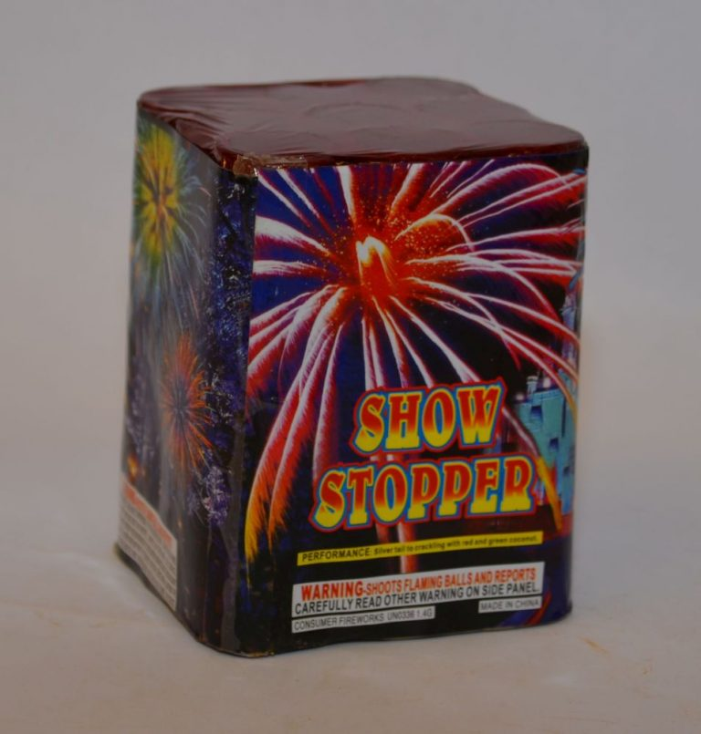 200 Grams Repeaters – Show Stopper (1)