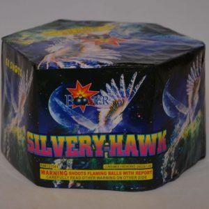200 Grams Repeaters – Silvery Hawk 1