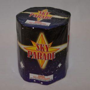 200 Grams Repeaters – Sky Parade 1