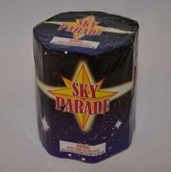 200 Grams Repeaters – Sky Parade 2