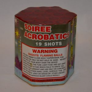 200 Grams Repeaters – Soiree Acrobatic (2)
