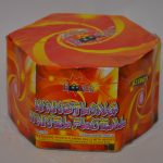 200 Grams Repeaters – Whistling Whirl Floral 2