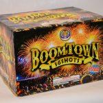 500 Gram Finale Cake – BoomTown 2