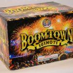 500 Gram Finale Cake – BoomTown 3
