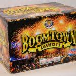 500 Gram Finale Cake – BoomTown 4