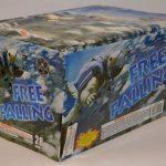 500 Gram Finale Cake – Free Falling 5