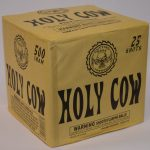 500 Gram Finale Cake – Holy Cow 3