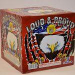 500 Gram Finale Cake – Loud & Proud 5