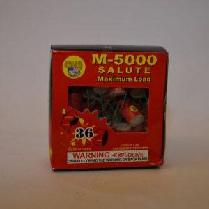 Firecrackers – M-5000 Salute (3)