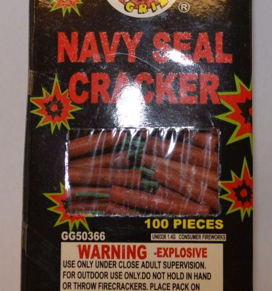 Firecrackers – Navy Seal Cracker (1)