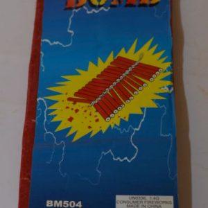 Firecrackers – Thunder Bomb (1)