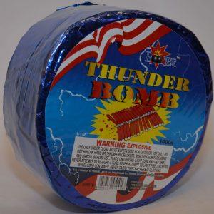 Firecrackers – Thunder Bomb (10)