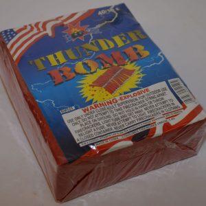 Firecrackers – Thunder Bomb (11)