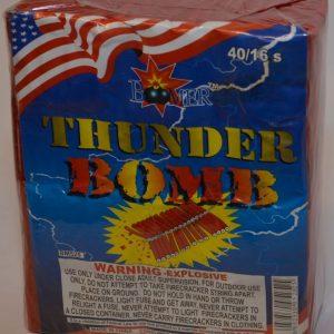 Firecrackers – Thunder Bomb (13)