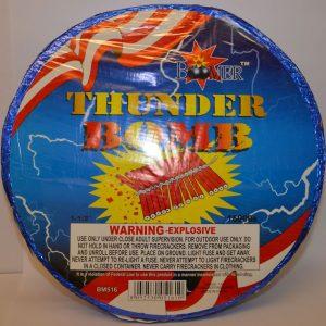 Firecrackers – Thunder Bomb (14)