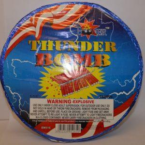 Firecrackers – Thunder Bomb (15)