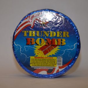 Firecrackers – Thunder Bomb (19)