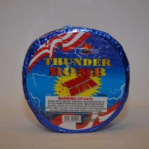 Firecrackers – Thunder Bomb (7)