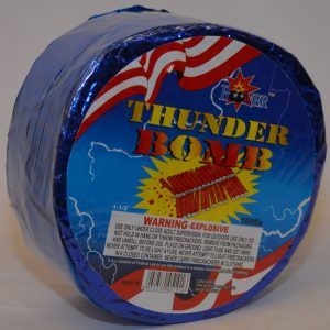 Firecrackers – Thunder Bomb (9)