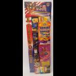 Fireworks Assortments – USA Assortment 2