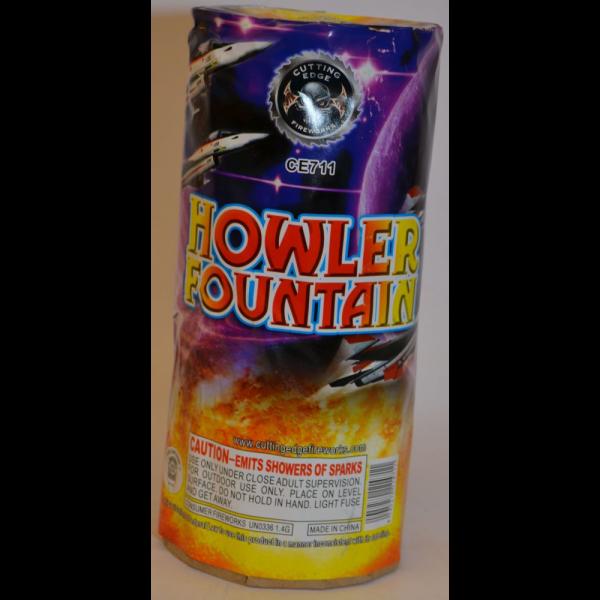 Fountains – Howler Fountain 1