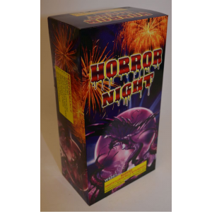 Mortars – Horror Night (2)