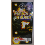 Mortars – Motion Maker (5)