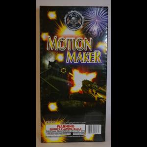 Mortars – Motion Maker (5)