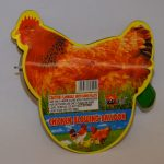 Novelty Fireworks – Chicken Blowing Balloon (2)