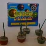 Novelty Fireworks – Disco Flash (2)