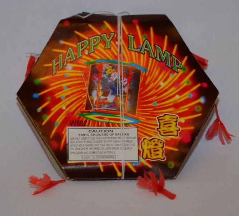 Novelty Fireworks – Happy Lamp (3)