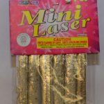 Novelty Fireworks – Mini Laser (2)