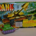 Novelty Fireworks – Tank With Reports (2)