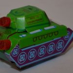 Novelty Fireworks – Tank With Reports (4)
