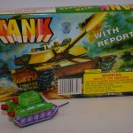 Novelty Fireworks – Tank With Reports (5)