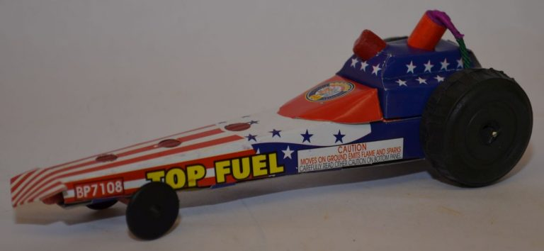 Novelty Fireworks – Top Fuel (1)