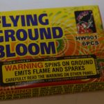 Spinners – Flying Ground Bloom (3)