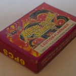 Spinners – Magic Black Snakes (4)
