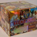 500 Gram Finale Cake – Blond Joke 2
