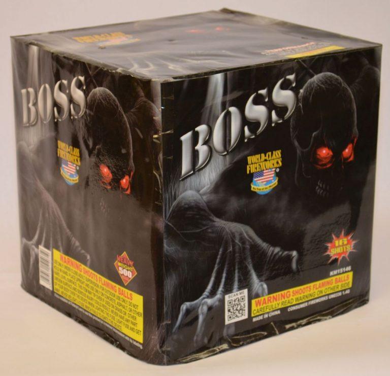 500 Gram Finale Cake – Boss 1