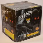 500 Gram Finale Cake – Boss 4