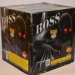 500 Gram Finale Cake – Boss 5