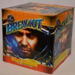 500 Gram Finale Cake – Breakout 2