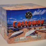 500 Gram Finale Cake – Castaway 5
