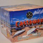500 Gram Finale Cake – Castaway 6