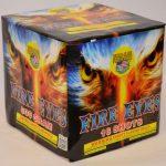 500 Gram Finale Cake – Fire Eyes 2
