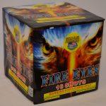 500 Gram Finale Cake – Fire Eyes 4