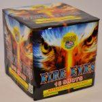 500 Gram Finale Cake – Fire Eyes 5